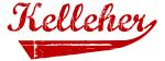 Kelleher (red vintage)