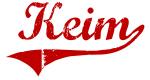 Keim (red vintage)