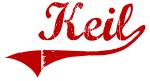 Keil (red vintage)