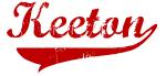 Keeton (red vintage)
