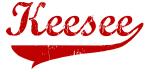 Keesee (red vintage)