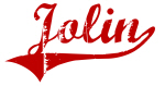 Jolin (red vintage)