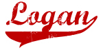 Logan (red vintage)