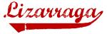 Lizarraga (red vintage)