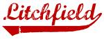 Litchfield (red vintage)