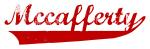 Mccafferty (red vintage)