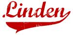 Linden (red vintage)
