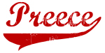 Preece (red vintage)