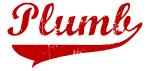 Plumb (red vintage)