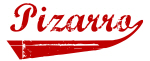 Pizarro (red vintage)