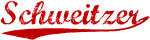 Schweitzer (red vintage)