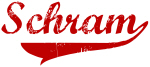 Schram (red vintage)