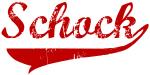 Schock (red vintage)