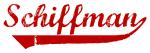 Schiffman (red vintage)