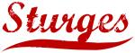 Sturges (red vintage)