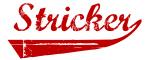 Stricker (red vintage)