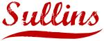 Sullins (red vintage)