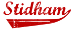Stidham (red vintage)
