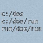 Run Dos Run