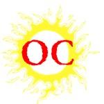 OC, Ocean City, sun,