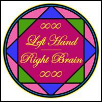 LEFT HAND RIGHT BRAIN T-SHIRTS AND GIFTS