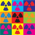 Hazmat Pop Art