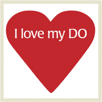 I Love My DO