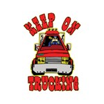 Keep Trucking