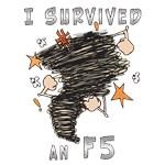 Survived F5
