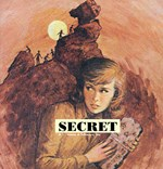 Nancy Drew: Secret