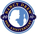 Nancy Drew 80th Anniversary