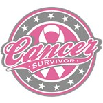 Breast Cancer Survivor Shirts and Gifts