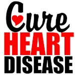 Cure Heart Disease T-Shirts & Gifts