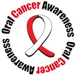 Oral Cancer Awareness T-Shirts & Gifts