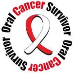 Oral Cancer Survivor T-Shirts & Gifts
