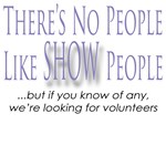 No People Like Show People