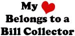 Heart Belongs: Bill Collector