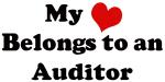 Heart Belongs: Auditor