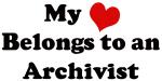 Heart Belongs: Archivist