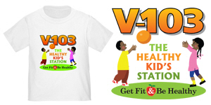 The Healthy Kid's Station Kid's Shirt