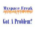 MySpace Freak