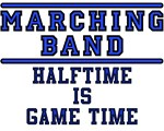 Halftime Is Game Time