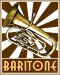 Retro Baritone