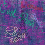 Grunge Cest Paris