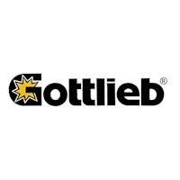 Gottlieb® Starburst Logo