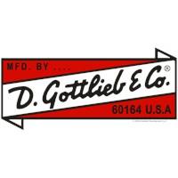 Gottlieb® Banner Logo