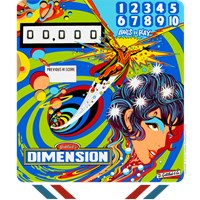 Gottlieb&reg; Dimension