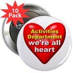 Activities- We're All Heart
