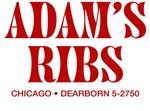 Adam's Ribs. Dearborn 5-2750