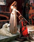THE ACCOLADE <br>& Great Pyrenees